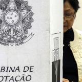 Brasileros empezaron a votar en la elección presidencial más polarizada de las últimas décadas