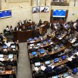 Semana clave en el Congreso para proyecto de reducción de sueldo a congresistas