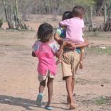 Audiencia en La Guajira por derechos a la salud, agua y alimentación de niños wayuu