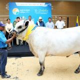 Duplicar ventas de subasta ganadera, meta de Agroexpo