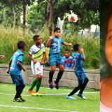 El Fundación City extraña los goles de Génesis Rúa