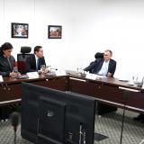 Comisión de Paz mediará en choque de JEP con Fiscalía