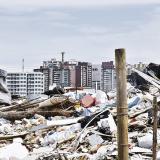 Vecinos de Miramar, afectados por quemas de basura en trocha