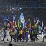 Posibles siete casos de dopaje en los Juegos Centroamericanos y del Caribe