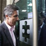Roberto Prieto aceptó cargos por tres delitos y pagaría cinco años de cárcel