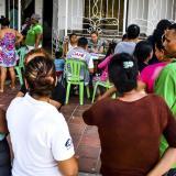 Por inseguridad, el Dane no realiza censo en Rebolo y vecinos se quejan