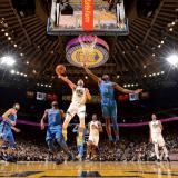 Campeones Warriors y Celtics debutan con triunfos en la temporada de la NBA