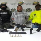 'El Guajiro' de 'Los Pachenca', condenado a 6 años de prisión domiciliaria