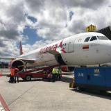 Vuelo 'madrugador' de Avianca entre B/quilla y Miami comienza desde el próximo lunes