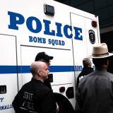 Aumenta a 10 los objetivos de paquetes explosivos en EEUU