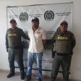 Un hombre le lanzó ácido a su hijastra y a otras tres menores en Arroyo de Piedra