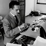 García Márquez firmaba ‹La Jirafa› con el seudónimo Septimus, tomado de Septimus Warren Smith.