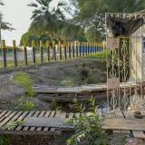 Advierten sobre el estado de la estación depuradora de El Pueblo