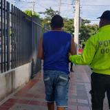 Desmantelan banda dedicada al contrabando de ganado en La Guajira