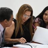 Dayana Jassir retorna a una audiencia luego de 4 meses