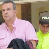 Elías Abohomor cuando fue detenido en junio de 2012.