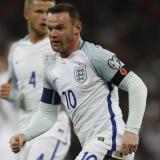 Rooney ha firmardo 12 dianas desde su llegada este año al DC United.