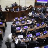 Semana clave para proyectos anticorrupción en el Congreso