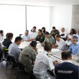 'Jalón de orejas' del alcalde por violento fin de semana en Cartagena