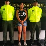 Condenan a 7 años de cárcel a sobrina de 'Otoniel', máximo cabecilla del 'Clan del Golfo'