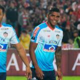 Junior paró un equipo con sangre costeña en Bogotá