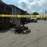 Pasajero asesina a mototaxista en rebolo