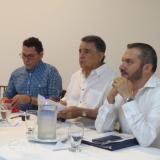 Con Pastor Alape, se instala la Mesa Departamental de Reincorporación en Sincelejo