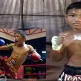 Fallece joven de 13 años en un combate de boxeo en tailandia