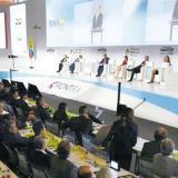 Proponen debate sobre yacimientos petroleros