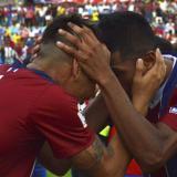 Aficionados del Unión le hacen fuerza al Cúcuta Deportivo para volver a la 'A'