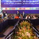Costa Rica pide apoyo internacional por crisis en Venezuela y Nicaragua
