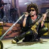 Lenny Kravitz, por primera vez en Colombia el próximo año
