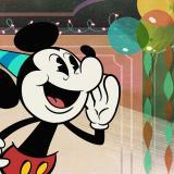 Mickey Mouse: 90 años del ratón más famoso
