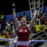 Debut agridulce  de Colombia en boxeo