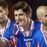 Un croata subasta su medalla de bronce del Mundial-1998