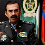 Procuraduría absuelve al general Palomino en el caso de la Comunidad del Anillo