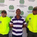 Ordenan detención domiciliaria a joven señalado de asesinar a su tío en Cartagena
