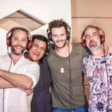 José Gaviria hace homenaje al vallenato clásico con 'Raices'