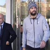 Gerard Piqué deberá pagar una multa de 48.000 euros