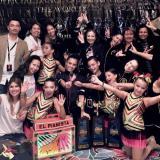 Barranquilleros ganan competencia mundial de danza
