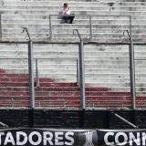 Final de la Libertadores podría jugarse fuera de Argentina