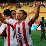 Con partido en el 'Metro', el 'Toro' Arzuaga se despide del fútbol