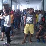 Imputan terrorismo a los 59 colombianos presos en Caracas