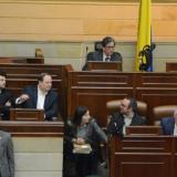 Comisiones Económicas niegan archivo de la ley de financiamiento