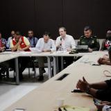 Gobernación estudia fallo 'Salvatore Mancuso' para reparar a las víctimas