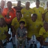 I.E.D. Pestalozzi: campeón del IV torneo de fútbol sala Secretaría de Educación Distrital