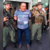 Mindefensa reporta la captura del hermano de 'Otoniel'