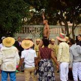 Ciénaga conmemoró 90 años de 'La Masacre de las Bananeras'