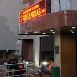 Menor de 15 meses, primer afectado por pólvora en fiestas de fin de año en Barranquilla