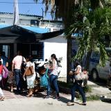 Jorge Luis Alfonso López se reúne con víctimas en la cárcel de Sabanalarga